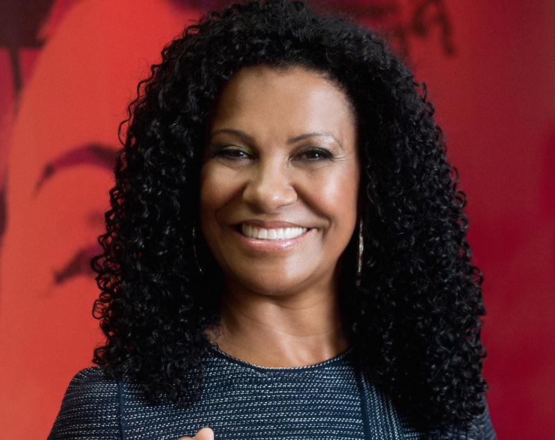 Heloísa Assis (Zica), sócia-fundadora e embaixadora do Beleza Natural estará no Troféu Raça Negra 2017