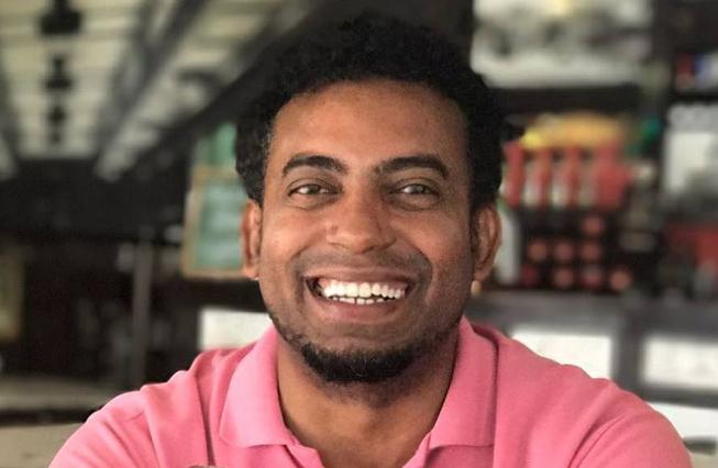 Eduardo Acaiabe, diretor artístico do TRN, revela detalhes de seu trabalho