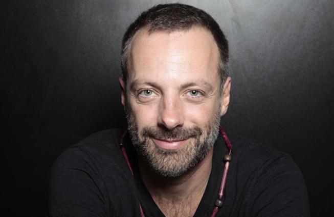 Guilherme Kastrup, diretor musical do Troféu Raça Negra